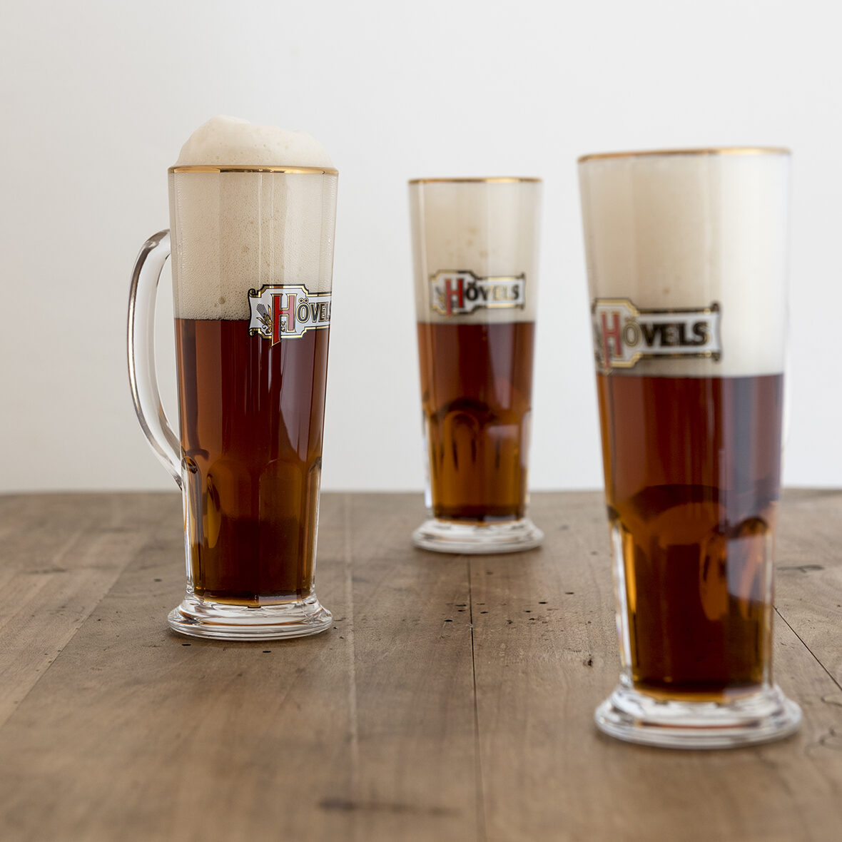 Hövels Original – Fanartikel Bierseidel kaufen (Hausbrauerei Dortmund)
