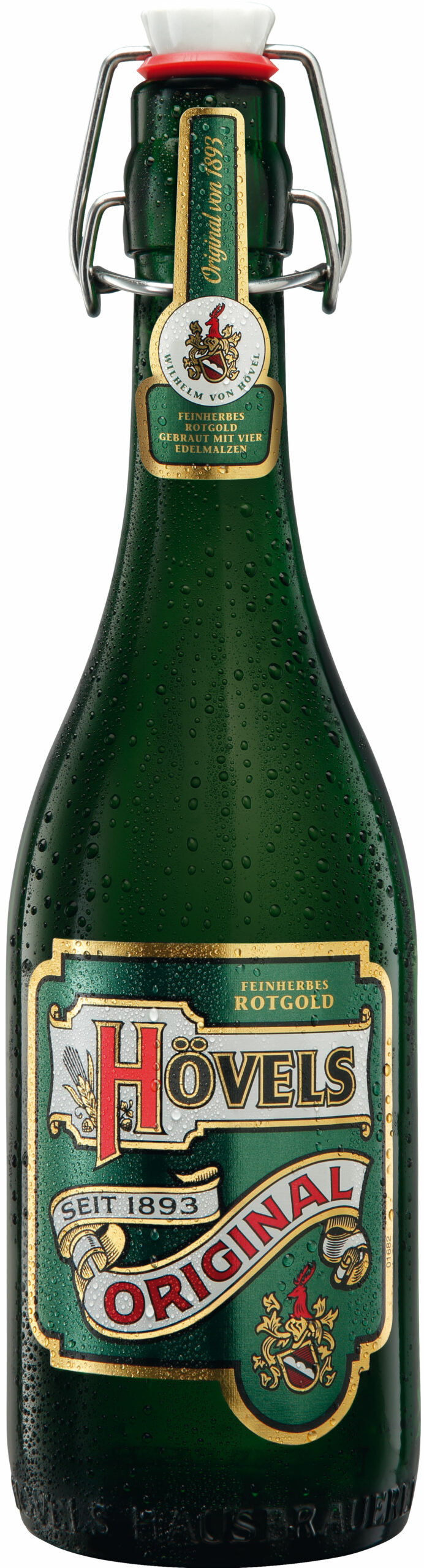 Hövels Original Flasche 0,5 Liter