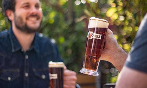 Gutschein Hövels Biere in der Dortmunder Hövels Hausbrauerei (Ruhrgebiet, NRW)