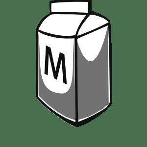 Allergene Milch