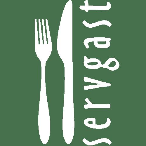 Servgast GmbH Dortmund (Logo)